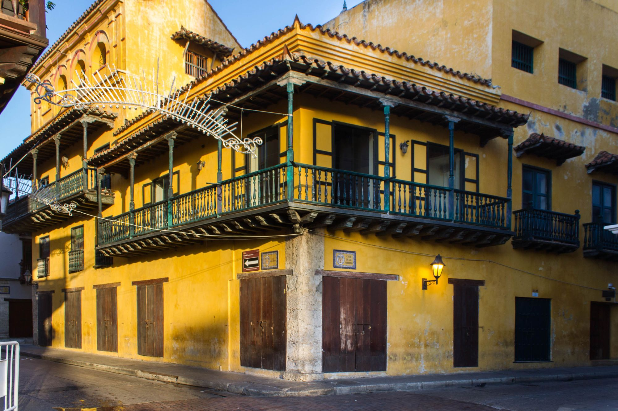 Casa en venta en Centro Histórico, Cartagena De Indias, 371m2